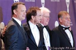 Tom Hanks & Dave Clark Five