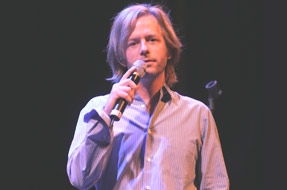 David Spade at the 3rd Annual A Night of Comedy