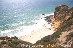Zuma Beach, Malibu, California