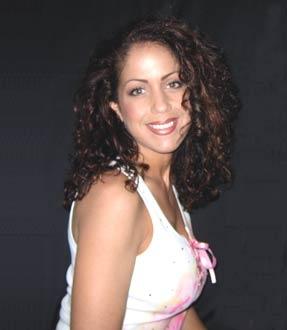Anna Pereira, Designer of Super Sexy Clothing