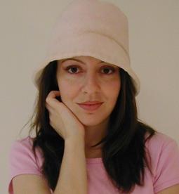 Allison Kugel, Senior Editor of PR.com
