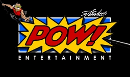 Stan Lee's Company, POW! Entertainment