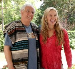 Garry Marshall & Darryl Hannah