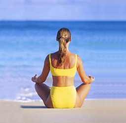Spirituality, Breathing and Meditation for Relaxation