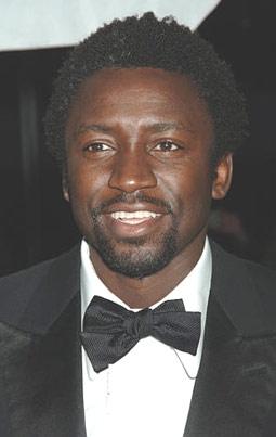 Tony Okungbowa, at the 32nd Annual Daytime Emmy Awards