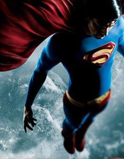 Superman Returns - Bryan Singer Ushers in Brandon Routh as the New and Improved Superman