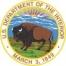 Department of the Interior logo