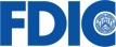 Federal Deposit Insurance Corporation logo