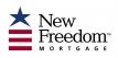 New Freedom Mortgage Corp logo