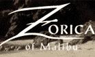 Zorica of Malibu