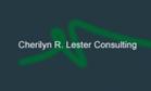 Cherilyn R. Lester Consulting