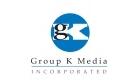 Group K Media, Inc. Logo