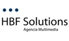 Hbf Solutions Logo