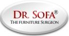 Dr.Sofa-The Furniture Surgeon Logo