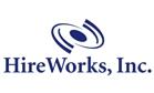 HireWorks Inc. Logo