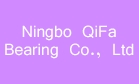Ningbo QiFa Bearing Co., Ltd