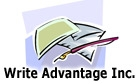 Write Advantage Inc.