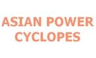 Asian Power Cyclopes