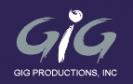 Gig Productions, Inc.