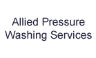 Allied Pressure Washing Services Ltd