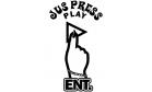 Jus Press Play Ent.