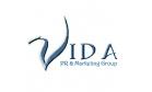 VIDA PR & Marketing Group Logo