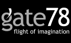 gate78:flight of imagination