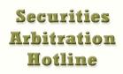 Securities Arbitration USA