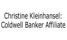 Christine Kleinhansel - Coldwell Banker Affiliate