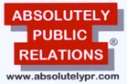 Absolutely Public Relations Logo