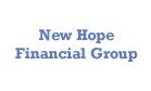 New Hope Financial Group Logo