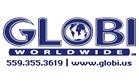 GLOBI Worldwide Logo