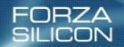 Forza Silicon Corporation