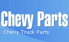 Chevy Truck Parts Logo