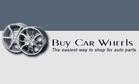 Buy Car Wheels Logo