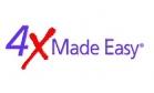 4x Made Easy Logo