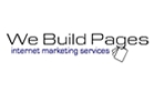 We Build Pages Internet Marketing