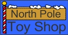 North Pole Toy Shop