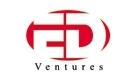 ED Ventures E-Learning Pvt Ltd Logo