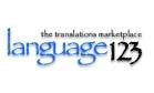 Language123