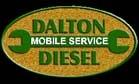 Dalton Diesel Logo
