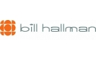 Bill Hallman Logo