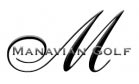 Manavian Golf Logo