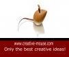 Creative Mouse Logo