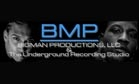 BigMan Productions, LLC & The Underground Recording Studio