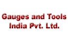 Gauges and Tools India Pvt. Ltd.