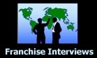 Franchise Interviews Logo