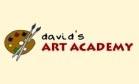 David's Art Academy Logo