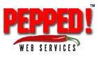 Pepped Web Services