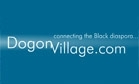 Dogon Village Logo